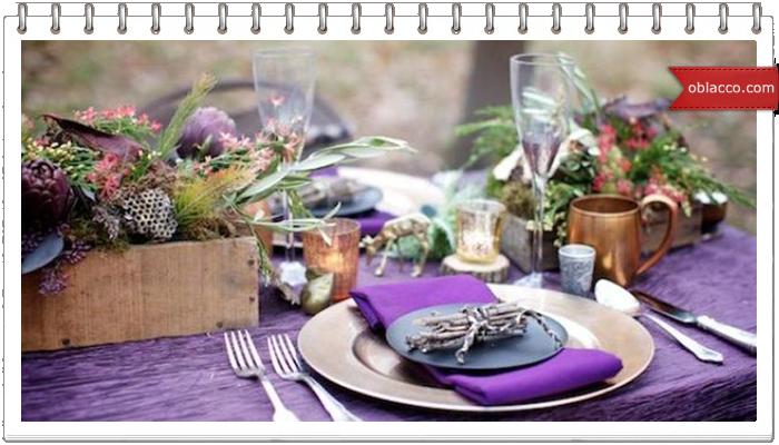 Семь советов по выбору кафе для свадебного банкета