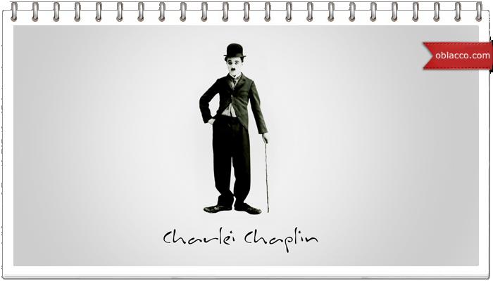 Чарли Чаплин проиграл в конкурсе двойников Чарли Чаплина