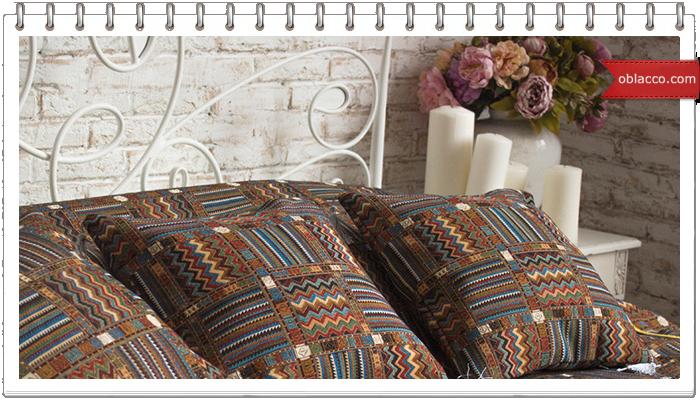 Домашний текстиль в интернет-магазине