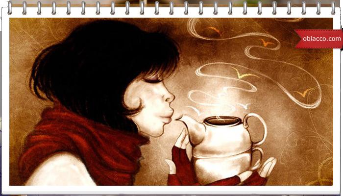 Витаминные чаи, теплые носки - зимний уют