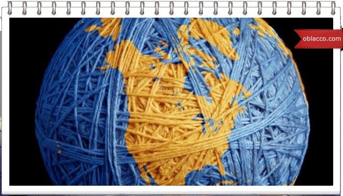 шаблон вязание