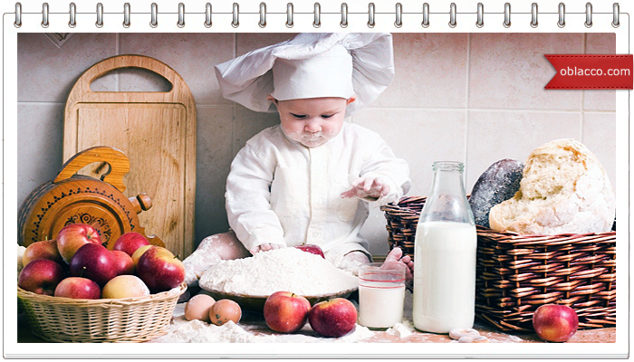 Кулинарный дзен