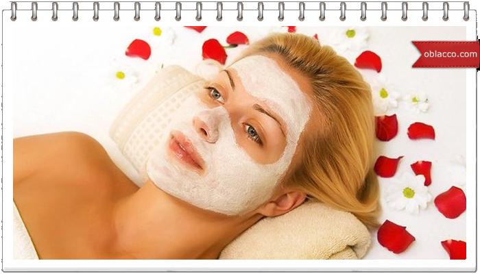 Омолаживающая маска для лица от Софи Лорен