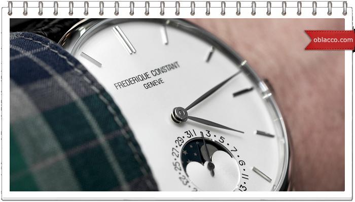 Мужские часы для формальных случаев