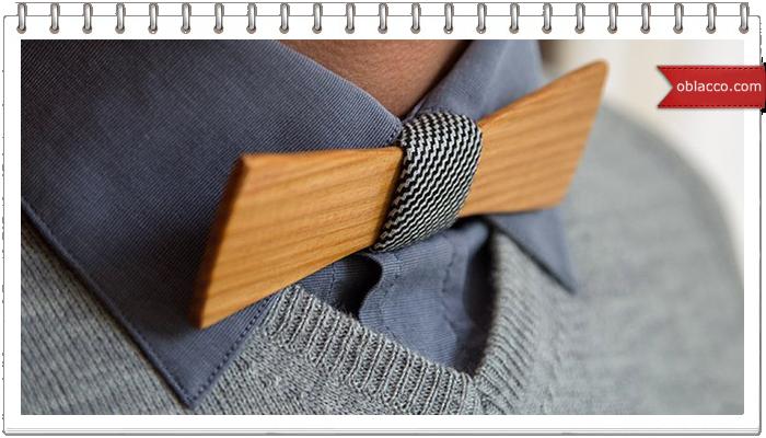 Мужской галстук и все об этом аксессуаре