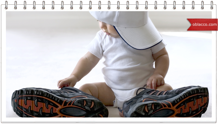 Как выбрать детские ботинки?