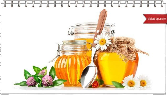 Шалфейный мед