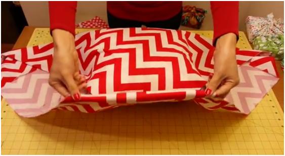 Как сделать наволочку своими руками без швов?