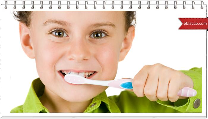 Здоровье зубов, правильная чистка и рентген