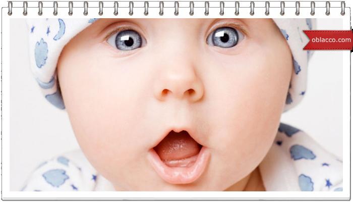 Детское косоглазие – причины и лечение