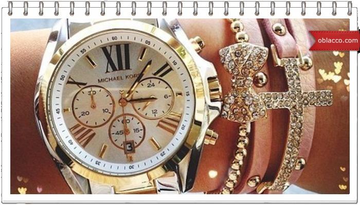 Как выбрать золотые часы?