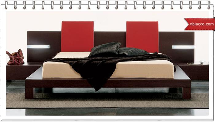 Как правильно подобрать мебель для спальни