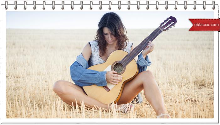 Тихие гитары - они существуют