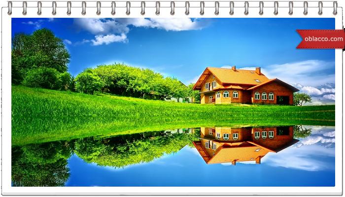 Почему стоит выбрать одноэтажный дом
