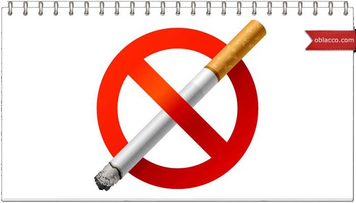 Курение – убивает