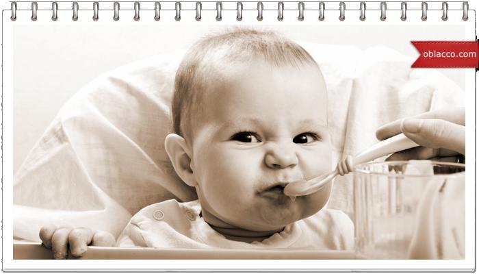 Как научить ребёнка кушать самостоятельно?