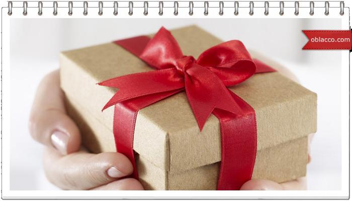 Какие подарки можно сделать своими руками?