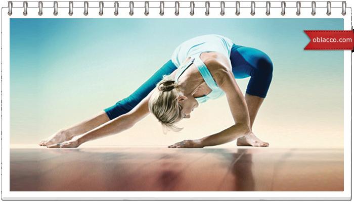 Субботняя йога
