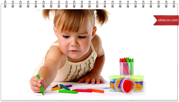 пасха детское творчество