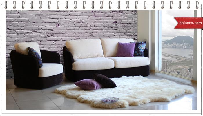 Цвет в дизайне спальни и других помещений