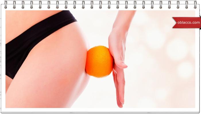 Польза антицеллюлитного массажа – пусть апельсиновая корка украшает только фрукты!