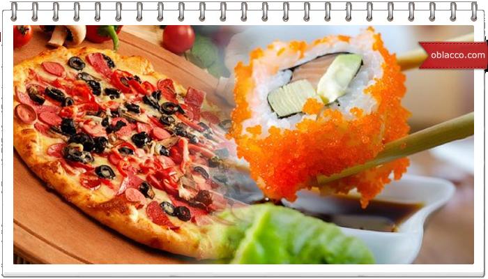 Доставка еды на дом: тренд современного образа жизни