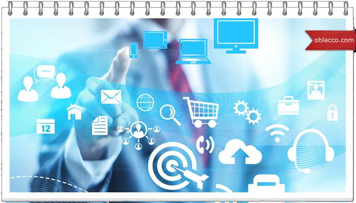 5 причин продвигать бизнес в интернете