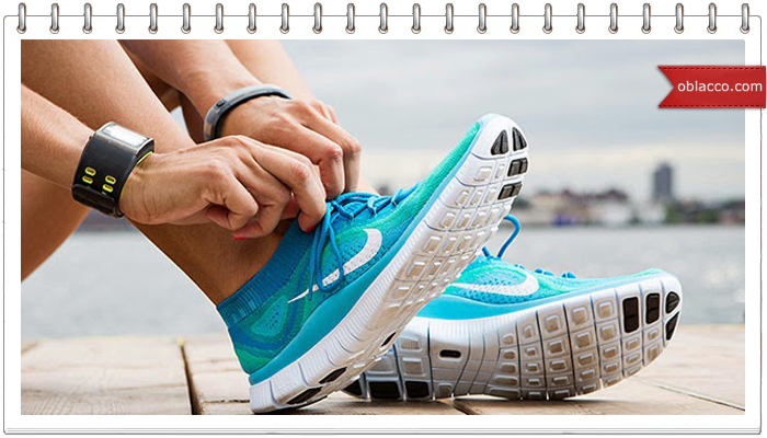 Какие кроссовки Nike сейчас в моде?