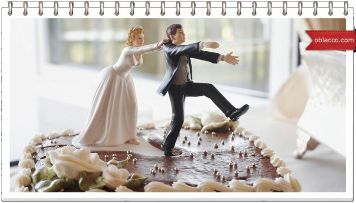 Что делать, если жених не хочет отмечать свадьбу