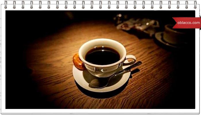 кофе вечер
