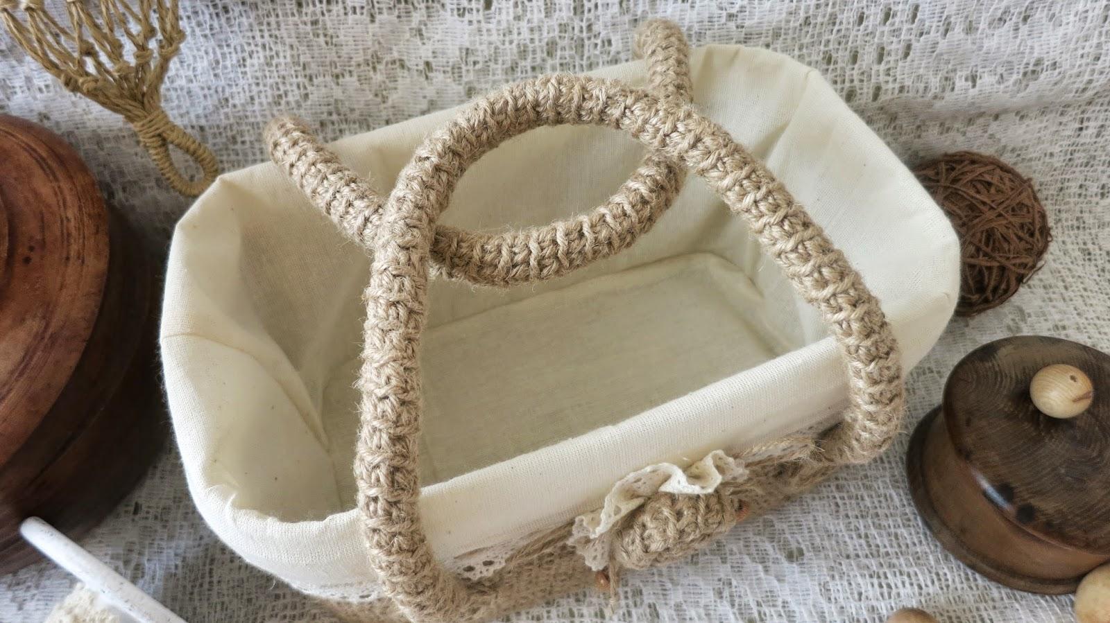 Декор коробок веревками своими руками