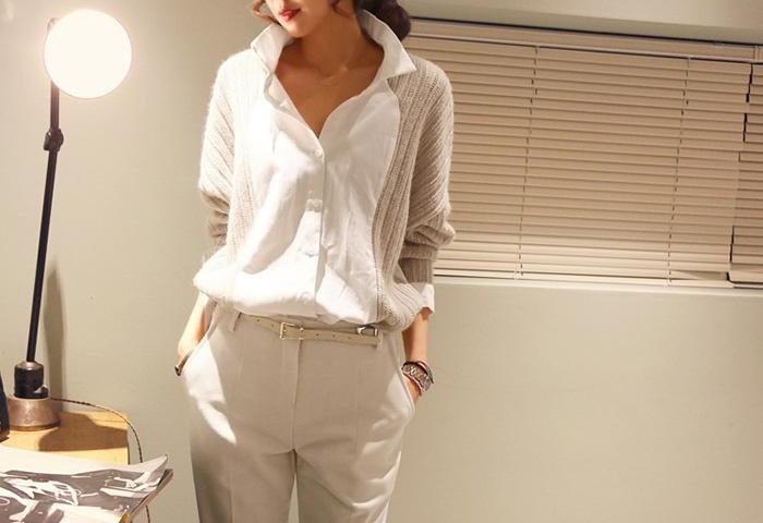 переделки блузка свитер