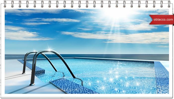 Профессиональная чистка бассейнов – гарантия качества
