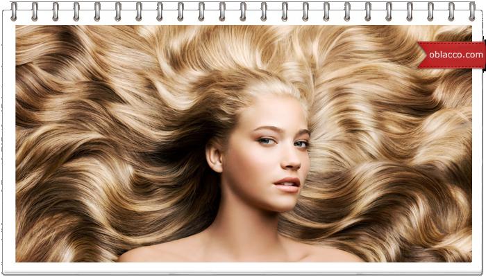 Маски для волос из природных ингредиентов