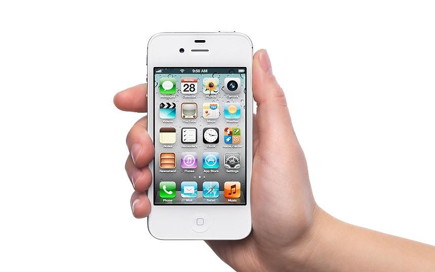 Mode emploi iphone 4 apple