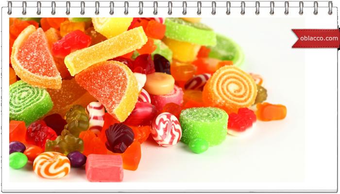 """Европейские сладости от """"Candy Trade"""""""