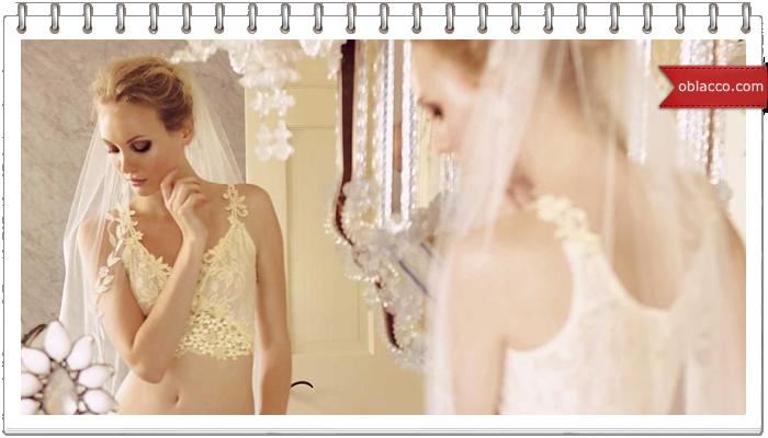 Главные правила свадебного макияжа