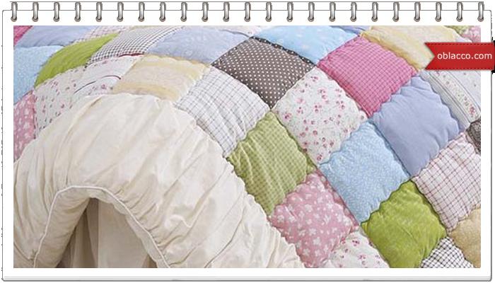 Уровень теплоизоляции одеяла