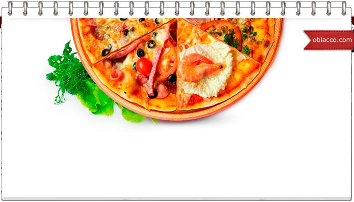 Быстрая чудо-пицца за 10 минут!