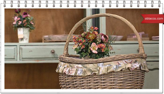 Кантри на кухне – символ домашнего уюта
