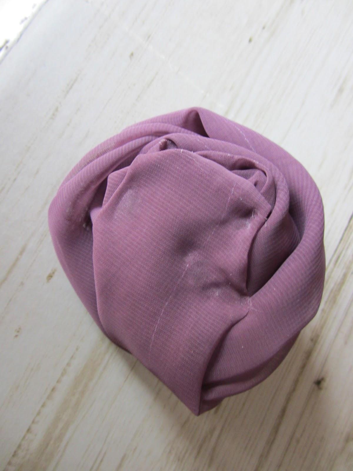 zakolka roza