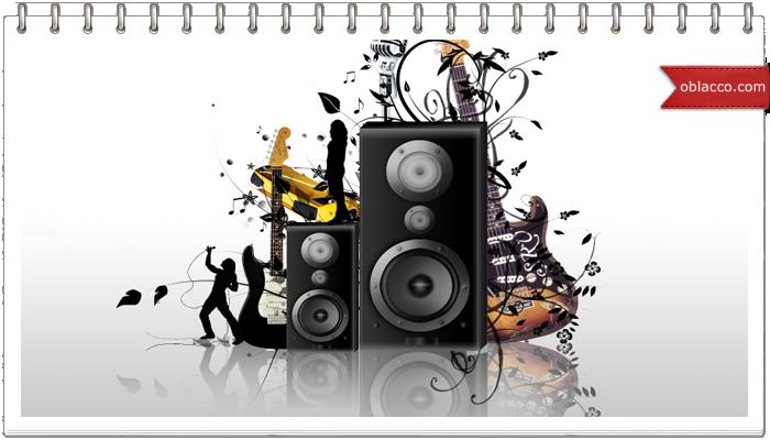Топ 7 сайтов для прослушивания музыки