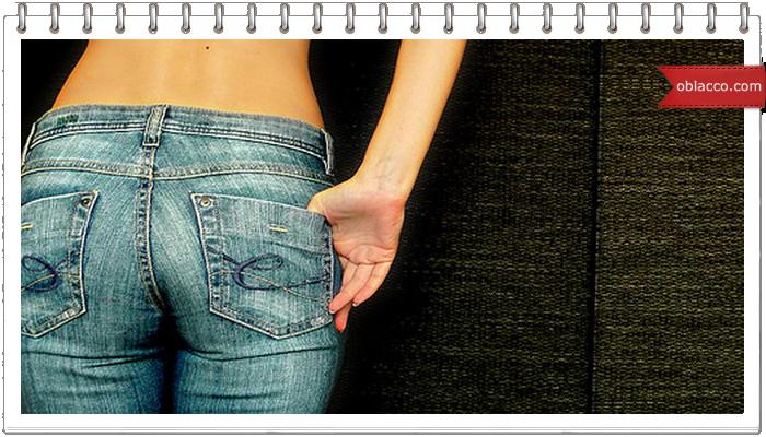 10 способов носить любимые джинсы