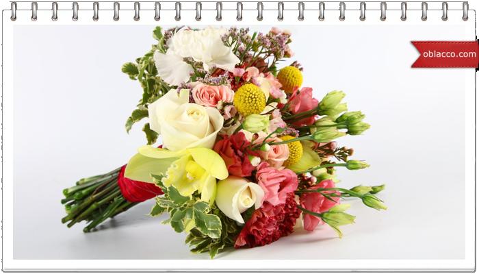 Как освоить искусство цветов