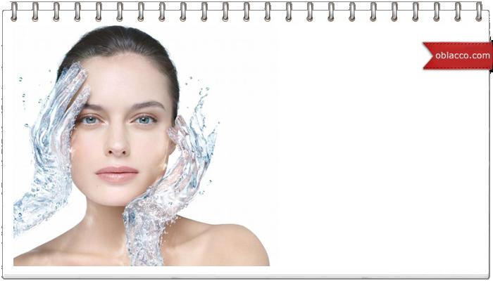 Как в домашних условиях увлажнить кожу лица