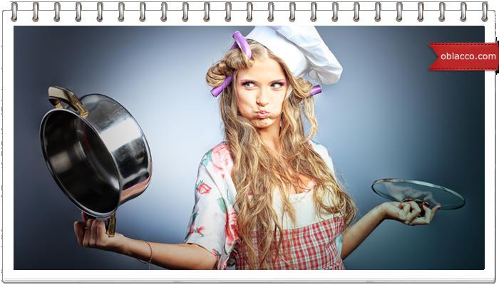 Удивительный способ, как очистить сковороду, кастрюлю, скороварку из алюминия яблоком, луком и солью