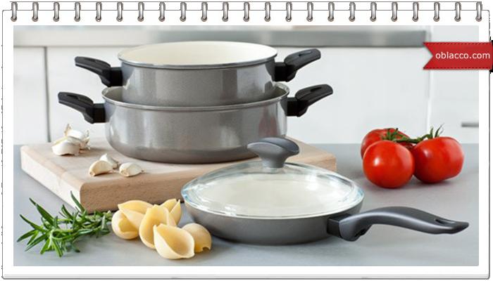 Приобретаем сковороду