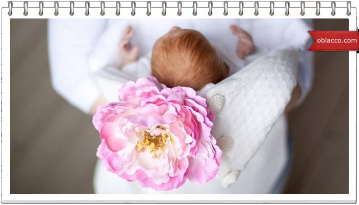 Режим кормления новорожденного