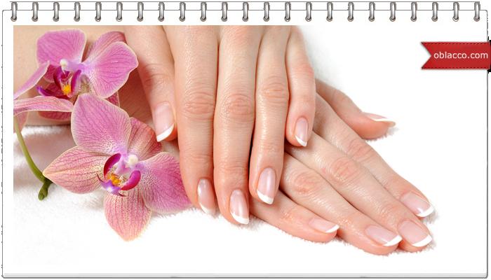 Как восстановить ногти после снятия шеллака