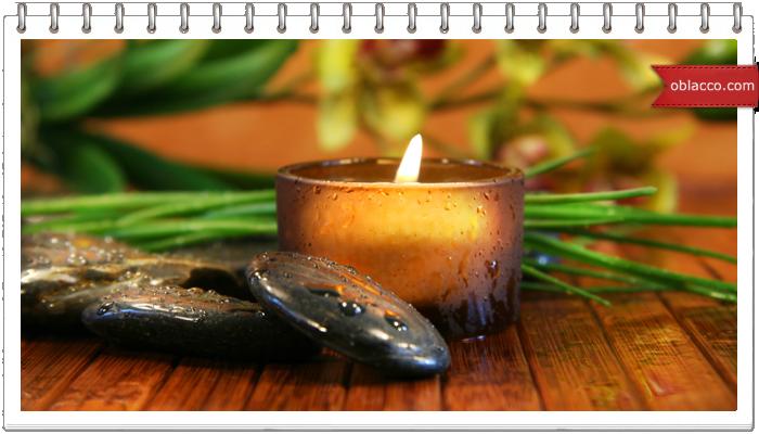 SPA-студия: снятие стресса и восстановление сил